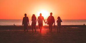 Living Well As A Blended Family